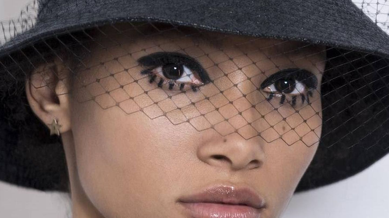 Imagen de campaña de Dior.