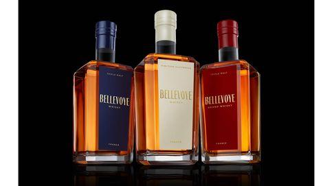 Bellevoye, el whisky francés más fino