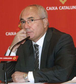 Malestar en Caixa Tarragona tras ver reducido su peso en la gran fusión de cajas catalanas