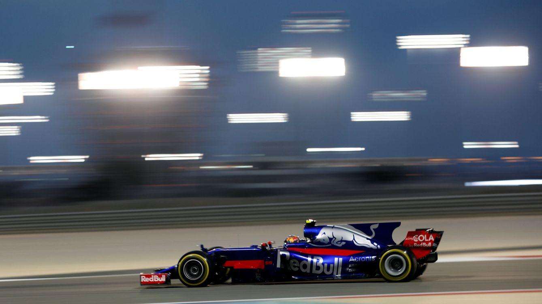 El cabreo más fuerte de Sainz: de ser el más rápido en pista a acabar tirado en la cuneta