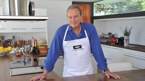 Telecinco retira a Bertín Osborne y recupera a Carlos Sobera