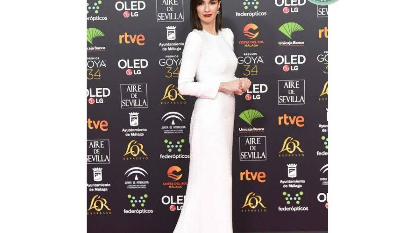 Paz Vega. (Limited Pictures)