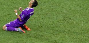 Post de El Madrid de las Doce: el cielo de Gales baila un chotis y don Santiago lo bendice