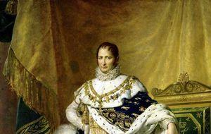 Pepe Botella: José Bonaparte, una excelente idea con soberano fallo