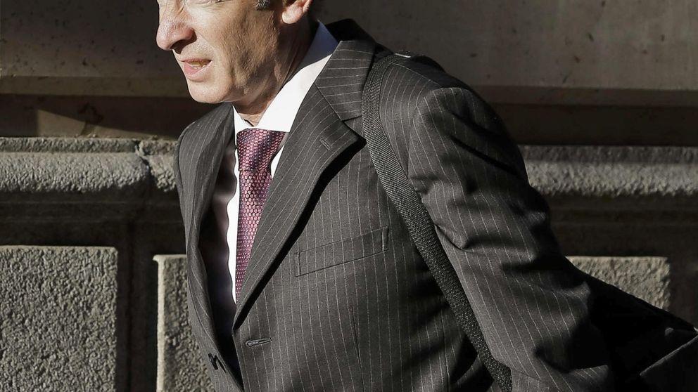 Caso Gürtel: el juez De la Mata imputa a un exconcejal que lleva meses muerto