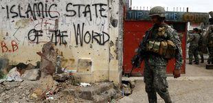 Post de El Sinaí, África, el Sudeste Asiático... Los yihadistas buscan nuevos campos de batalla