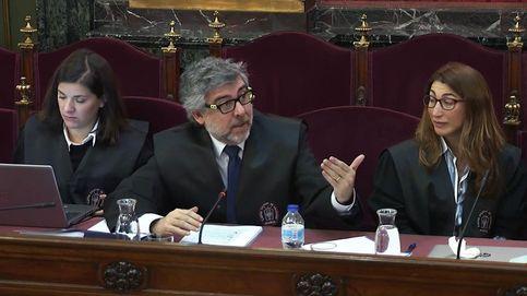 Marchena vs. Pina: el abogado de Sànchez acusa al coronel de mentir con las cargas