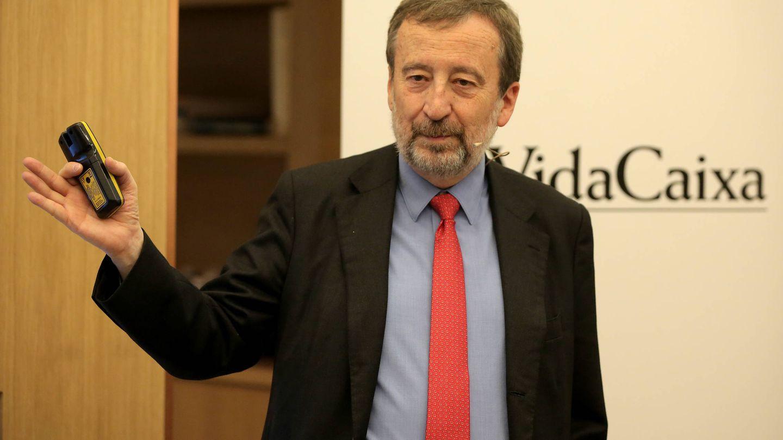 Tomás Muniesa, consejero delegado de Vidacaixa. (Vidacaixa)