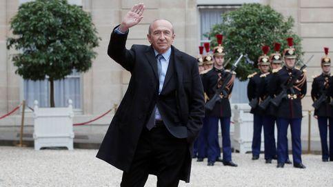 Los ministros del Gobierno de Francia