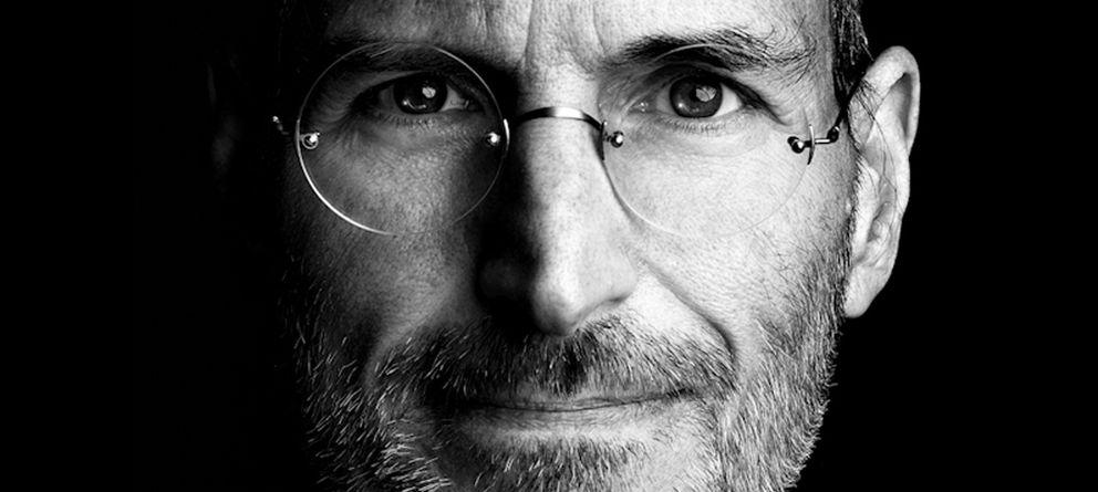Foto: Steve Jobs no va a ayudarte