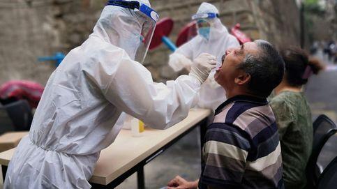 El rebrote de Xinjiang eleva los nuevos contagios en China hasta los 68