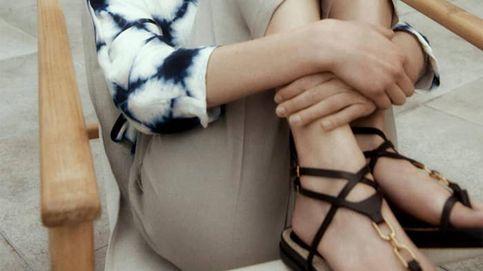 Las cuatro sandalias que rescatamos de las rebajas de Massimo Dutti