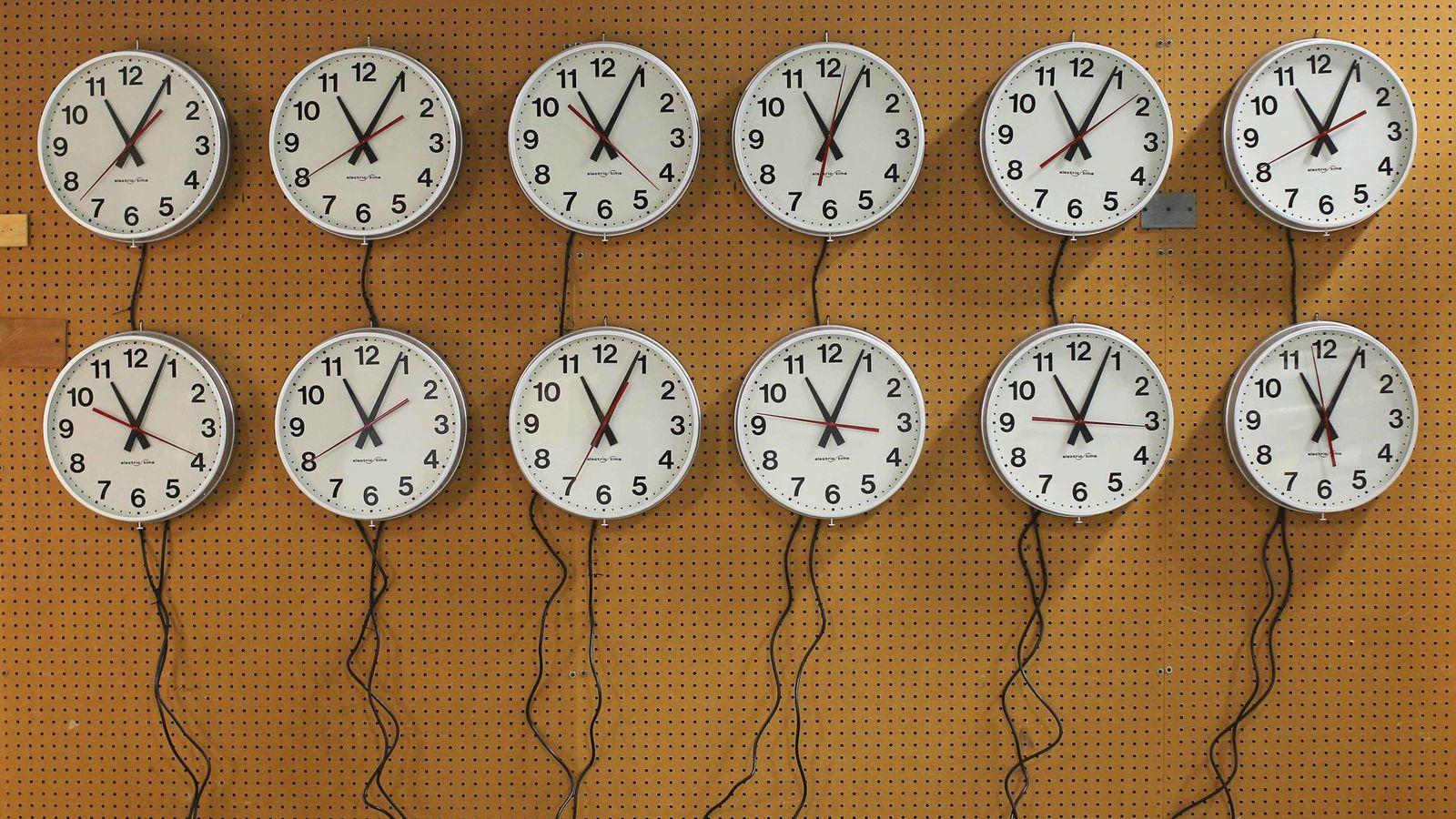 Foto: Quedan menos de 24 horas: ¿qué sucederá si el banco bloquea su cuenta corriente?
