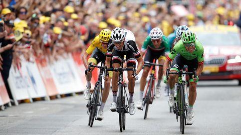 Urán triunfa y Froome se carga a Nairo y Contador; abandonan Thomas y Porte