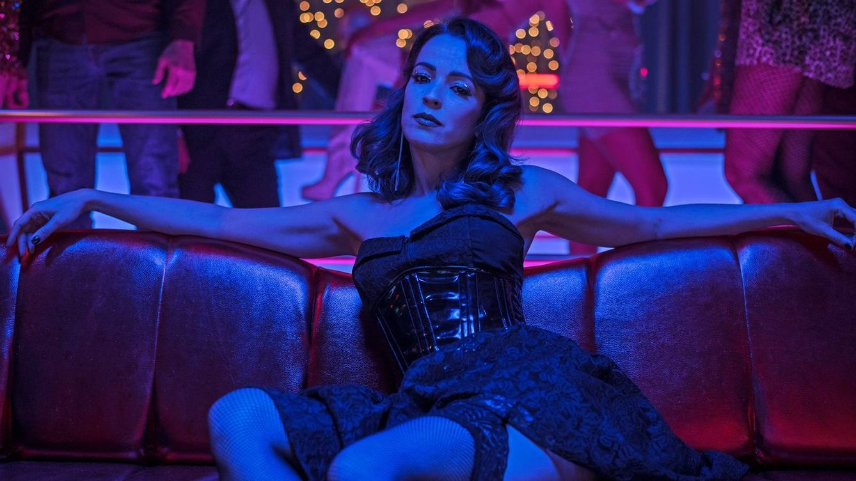 'Sky Rojo' y 'Falcon y el Soldado de Invierno' encabezan los grandes estrenos de la semana
