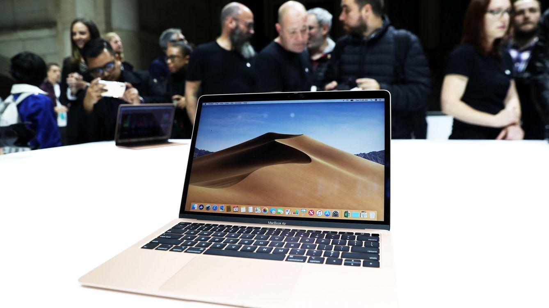 Usar un Mac ya no es tan seguro como antes: cómo proteger tu portátil de virus y 'apps'