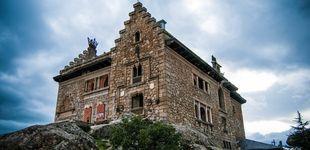 Post de ¿Cómo ha salido este sarcófago del palacio maldito de los Franco?
