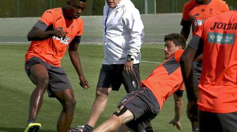 El reto de Sandoval: quitar la gloria al Atlético para firmar un nuevo contrato