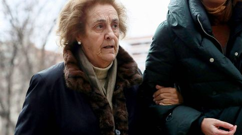 Teresa Rivero, neumonía por covid y operación de cadera: Está mucho mejor