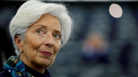 El BCE trata de frenar la crisis del Covid-19 inundando el mercado de dinero
