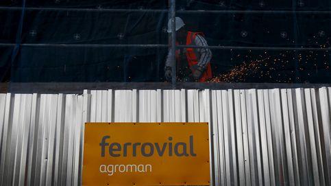 Ferrovial aumentará su capital hasta 310,8M para hacer frente al dividendo flexible