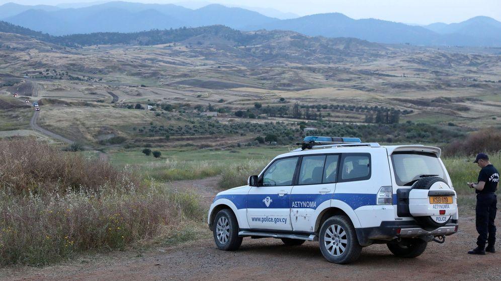 Foto: Detenidos 12 adolescentes por una presunta violación grupal a una joven en Chipre. (Efe)