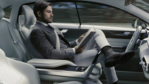 ¿Tiene mi coche conducción autónoma? Si es moderno, es bastante probable