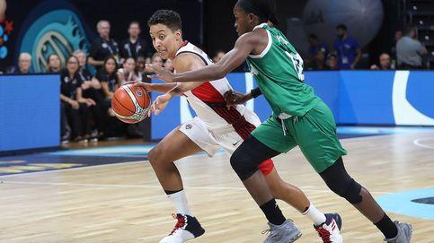 Una jugadora WNBA se extirpa los pechos para servir de inspiración trans