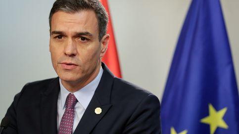 Sentencia del TJUE: jaque a Sánchez