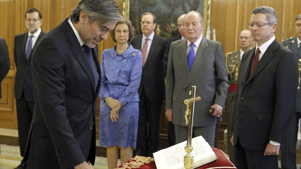 Enrique López redactará la sentencia de los 'papeles de Bárcenas'