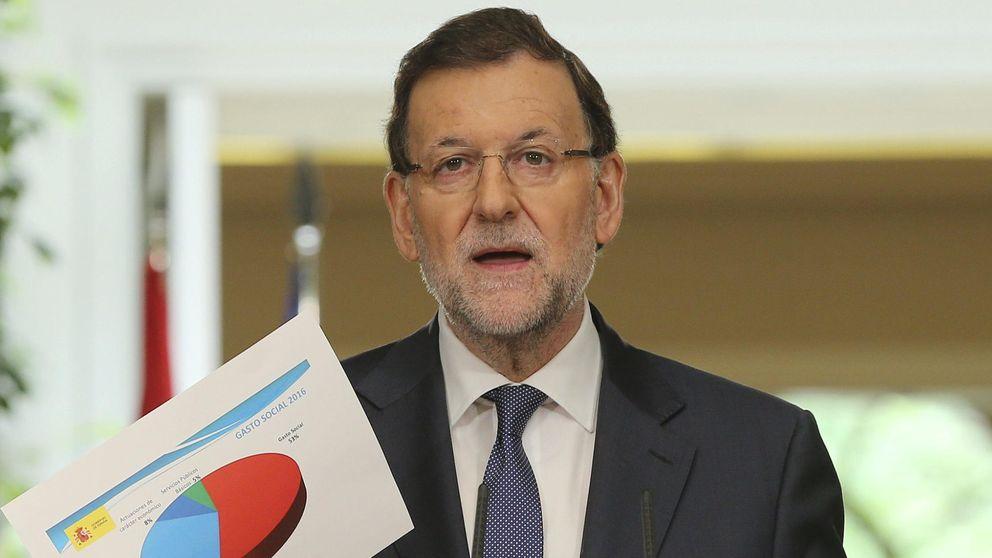 ¿Recuperación con 'alfileres'?: el nuevo Gobieno dependerá del crudo y el BCE