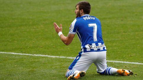 Durísimo sorteo de Europa League para Real Sociedad, Granada y Villarreal