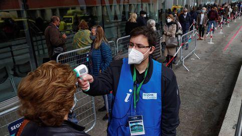 Madrid pondrá en marcha este 26 de mayo un sistema de autocitación para vacunarse