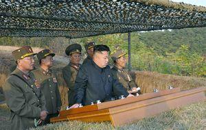 """El """"brillante camarada"""" Kim Jong-un se pirra por el lujo"""