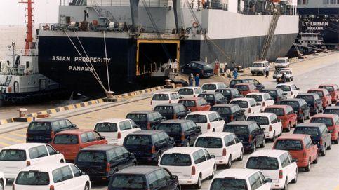 España, protagonista del sector de automoción