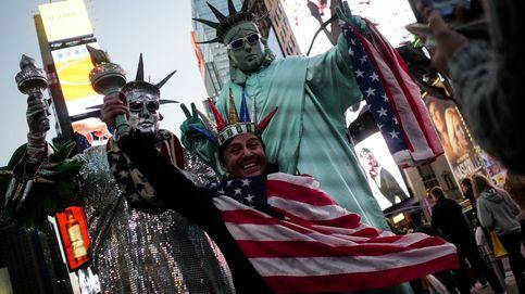 Día de los Presidentes en Nueva York