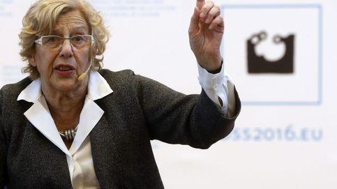 Ganemos planteará a Carmena la batalla por las desprivatizaciones a partir de junio