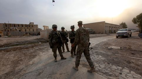 El ISIS sorprende a la coalición que lidera EEUU por sus tácticas defensivas