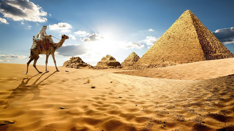 Egipto es otro de los destinos 'revueltos' que están empezando a remontar el vuelo.