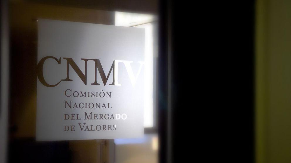 La CNMV pide explicaciones a OHL en medio de la investigación por México