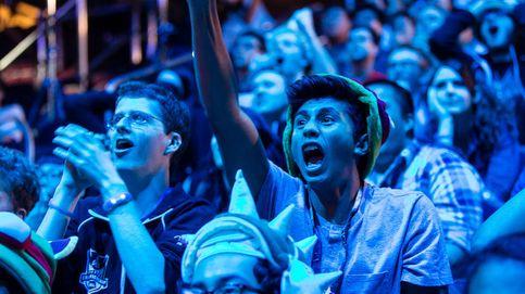¿'Burbuja' millonaria? Por qué la euforia por los eSports puede acabar en tragedia