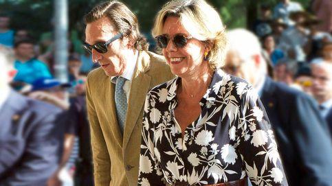 Exclusiva: Los Gómez-Acebo venden la casa de Mallorca que heredaron de la infanta Pilar