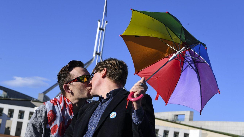 Suiza celebrará un referéndum sobre el matrimonio homosexual