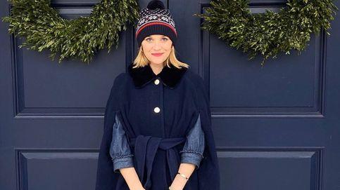 Copia la tradición navideña estadounidense: la casa de jengibre de Reese Witherspoon