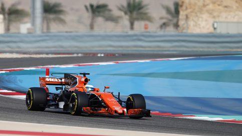 Las tribulaciones de McLaren con Renault: 'encajar' un motor contra reloj