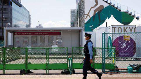 El acercamiento de un tifón puede afectar a varias pruebas de Tokio 2020