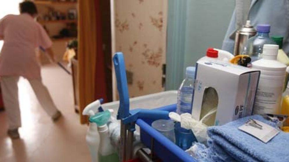 Los productos de limpieza incrementan las posibilidades de padecer asma