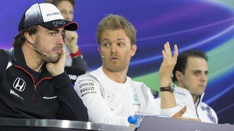 La añoranza de la Fórmula 1 por Fernando Alonso: Hay que subirle al maldito Mercedes