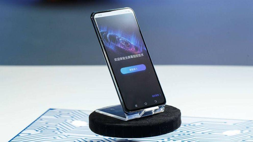 Ni Xiaomi ni Samsung... ¿es el Vivo Apex el verdadero móvil del futuro?