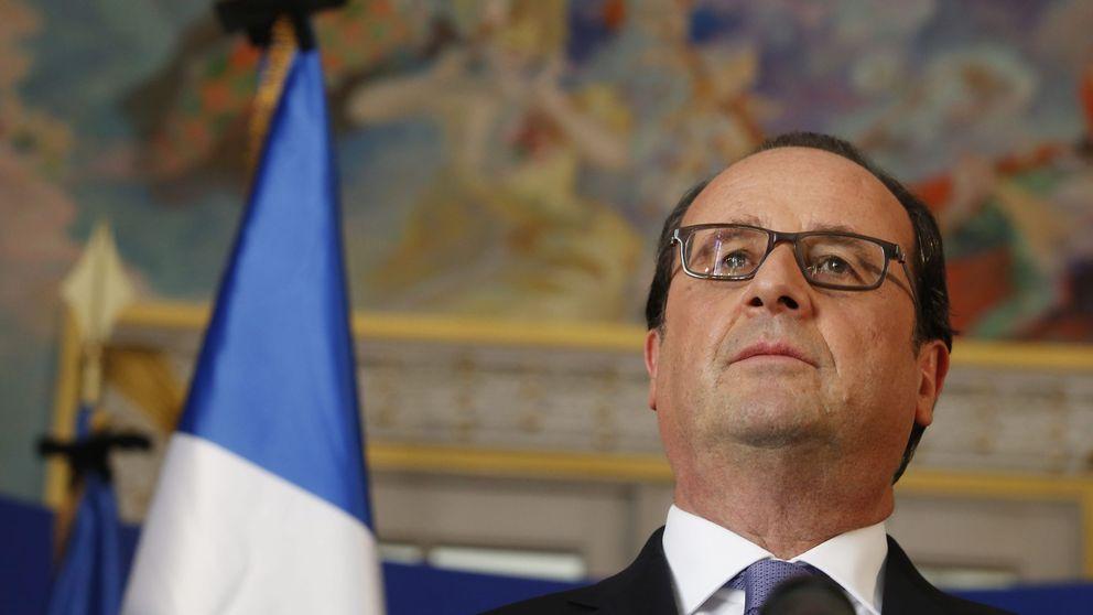 Hollande asegura que se tomaron todas las medidas para la seguridad